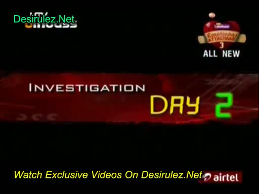 Emotional Atyachar - 6th August 2011 Part2