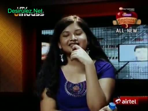 Emotional Atyachar - 6th August 2011 Part3