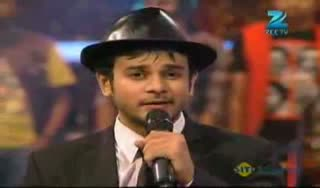 Saregamapa L'il Champs 2011 (7-August-2011) - Hero of the Week