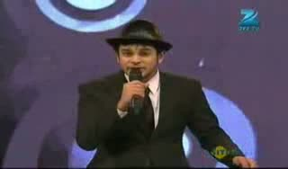 Saregamapa L'il Champs 2011 (7-August-2011) - Introduction