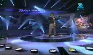Saregamapa L'il Champs 2011 (7-August-2011) - Salman Ali