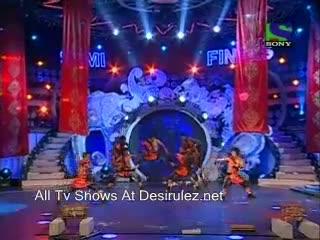 Entertainment Ke Liye Kuch Bhi Karega  (8th-August-2011) Part-6