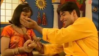 Bhaiya Mere Rakhi Ke Bandhan Ko Nibhana - Chhoti Behan - Lata Mangeshkar - Raksha Bandhan Song