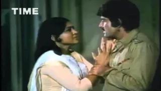 Chanda Re Mere Bhaiya Se Kahna - Chambal ki Kasam - Lata Mangeshkar - Raksha Bandhan Song
