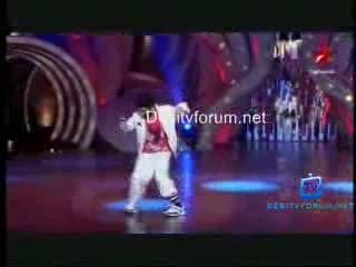 Just Dance Taiyaari (13th-August-2011) part 2