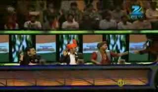 Saregamapa L'il Champs 2011 August 13 '11 - Ranjeet Rajwada & Raja Hasan