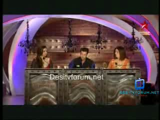 Just Dance (14th-August-2011) part 9