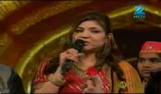 Saregamapa L'il Champs 2011 August 20 '11 - Hero of the Week