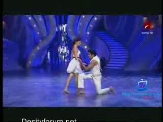 Just Dance (21st-August-2011) part 2