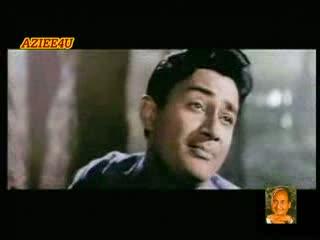 Abhi Na Jao Chod Kar Ke Dil Abhi Bhara Nahin (Movie:-Hum Dono) The Greatest Muhammad Rafi & Asha