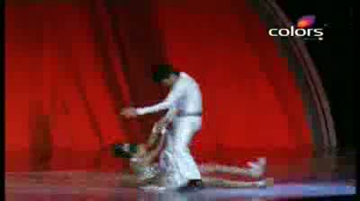 India's Got Talent Season 3 - (26-August-2011) Bad Salsa's act leaves judges speechless