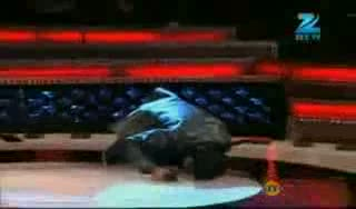 Saregamapa L'il Champs 2011 August 26 '11 - Elimination