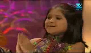 Saregamapa L'il Champs 2011 August 26 '11 - Introduction