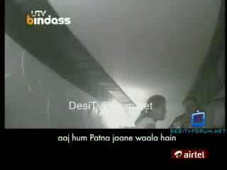 Emotional Atyachaar Season 3 (27th-August-2011) part 4