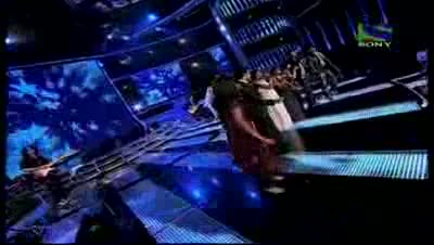 Finalists performs on Aashayein with message of Hope- X Factor India - Episode 31 - 27th Aug 2011