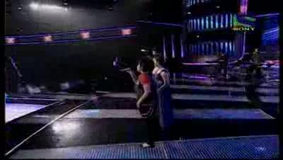 Geet Sagar, Sajda Sisters & Seema Jha do a medley- X Factor India - Episode 31 - 27th Aug 2011