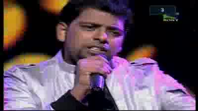 Geet Sagar's Mash-up on Sukhwinder Singh's hits- X Factor India - Episode 31 - 27th Aug 2011