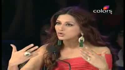 India's Got Talent Season 3 - (27-August-2011) Govind's violin tune sways Salman
