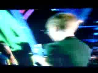 Justin Bieber  Best Male Video VMA 2011  - U Smile