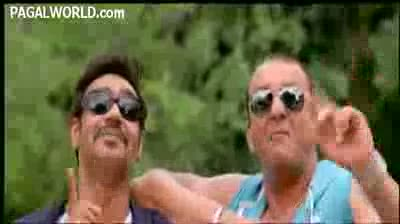 Hey Rascals (Rascals) Title song