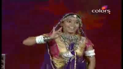 India's Got Talent Season 3 - (2-September-2011) Priyanka's dance disappoints judges