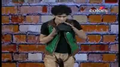India's Got Talent Season 3 - (2-September-2011) Sanjay's effortless dance moves