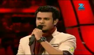 Saregamapa L'il Champs 2011 September 02 '11 - Report Card with Elimination
