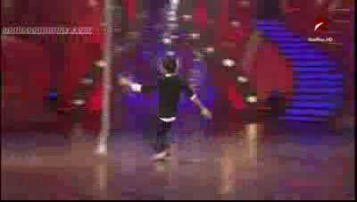 Just Dance (3rd-September-2011) Part 2