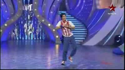 Just Dance (3rd-September-2011) Part 1