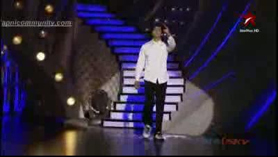 Just Dance (3rd-September-2011) Part 4