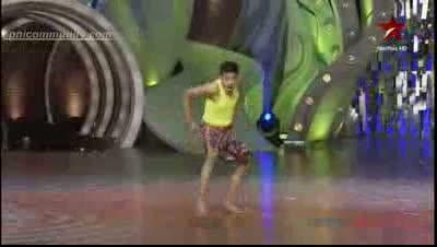 Just Dance (3rd-September-2011) Part 5