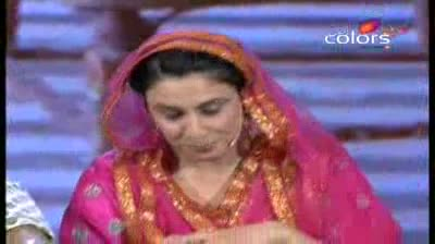 India's Got Talent Season 3 - (9-September-2011) Rayes & Shehla's rib tickling act