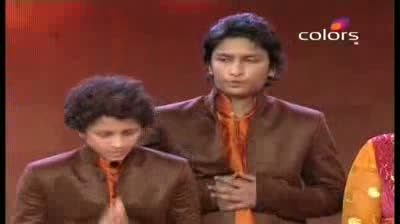 India's Got Talent Season 3 - (10-September-2011) Faith in Action gets highest votes