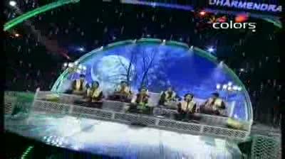 India's Got Talent Season 3 - (10-September-2011) Nawaz sabri's captivating qawwali