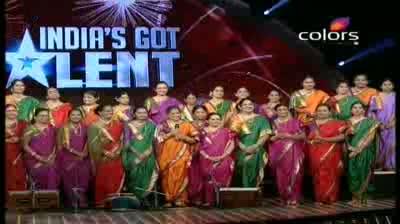 India's Got Talent Season 3 - (10-September-2011) Swarali Sangeet create musical harmony