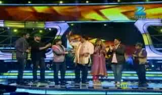 Saregamapa L'il Champs 2011 September 10 '11 - Hero of the Week