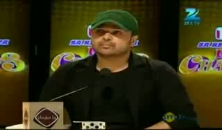 Saregamapa L'il Champs 2011 September 10 '11 - Himesh Reshammiya coming for saregamapa L'il Champs