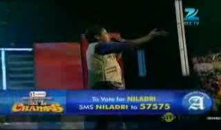 Saregamapa L'il Champs 2011 September 10 '11 - Niladri