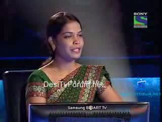 Kaun Banega Crorepati Season 5 (12th-September-2011) Part 3