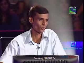 Kaun Banega Crorepati Season 5 (12th-September-2011) Part 4