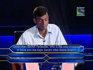 Kaun Banega Crorepati Season 5 (12th-September-2011) Part 6