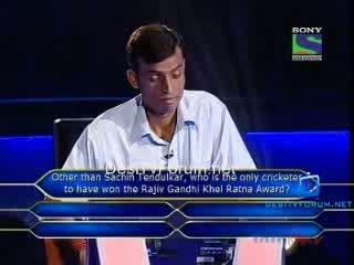 Kaun Banega Crorepati Season 5 (12th-September-2011) Part 6