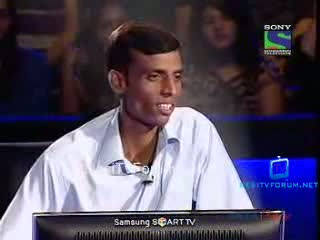 Kaun Banega Crorepati Season 5 (12th-September-2011) Part 7
