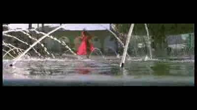 Aazaan - Afreen Song Ft Candice Boucher - Salim's Version