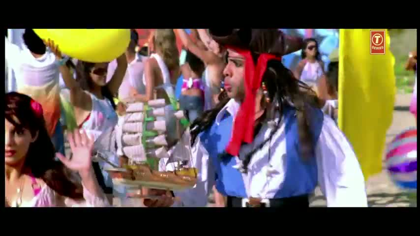 Hey Na Na-Hum Tum Sabana (HD Video Song) From the movie 'Hum Tum Shabana'