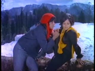 Mera Tujhse Hai Pehle- (AA GALE LAG JA)- Shashi Kapoor , Sharmila Tagore