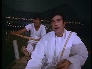 Chingari koi bhadke- From the movie- 'AMAR PREM'