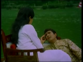 Jis gali mein tera ghar na- From the movie- 'KATI PATANG'