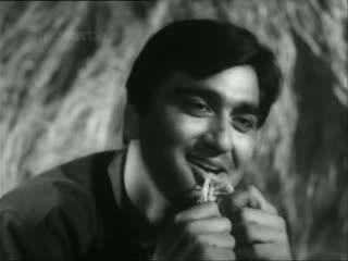 Chaand Sa Mukhada Kyon Sharmaaya- 'INSAAN JAAG UTHA '