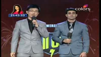 India's Got Talent Season 3 - (16-September-2011) Voting of codes of performers